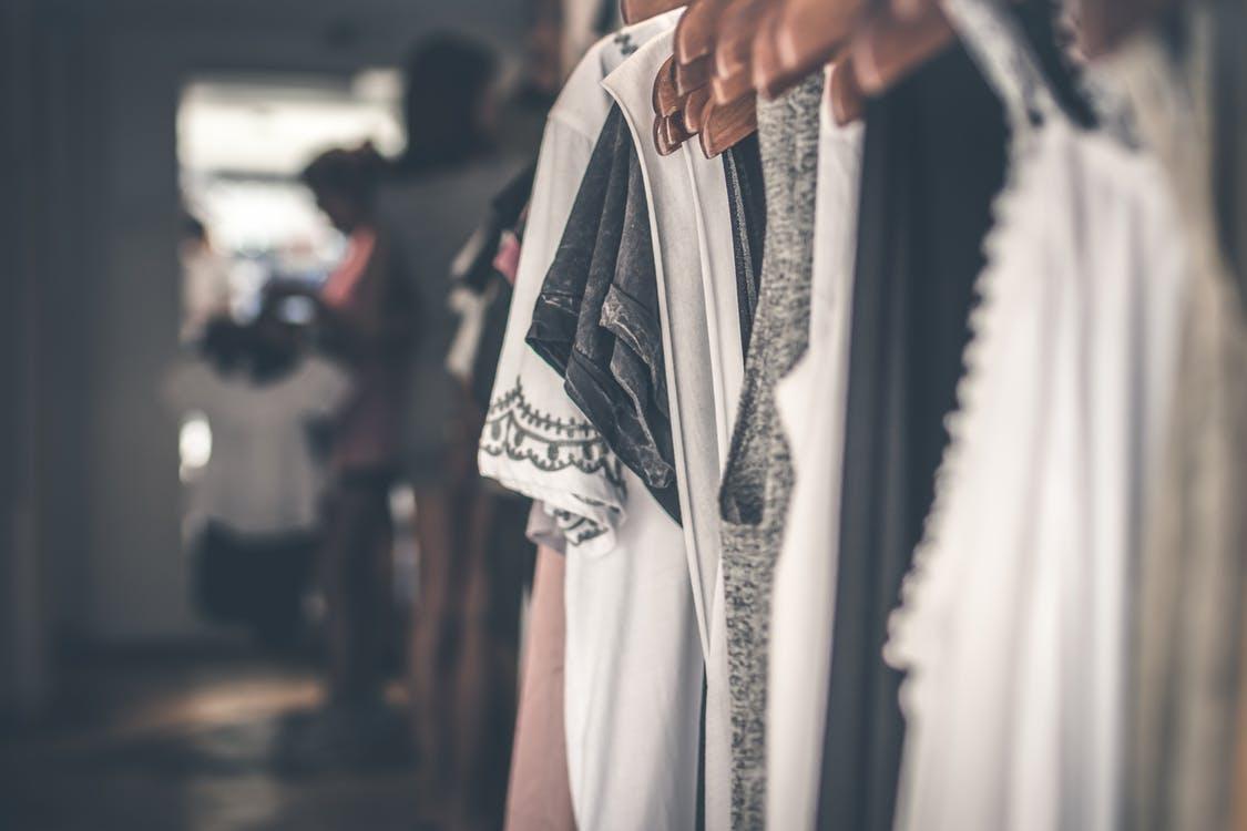 duurzame kleding wat is het
