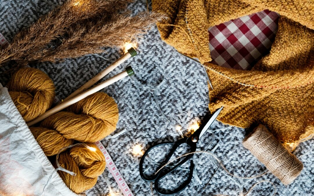 De beste stofschaar voor het knippen van textiel [#1 aanraders]